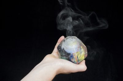 Leanne Wijnsma – The Smell of Data