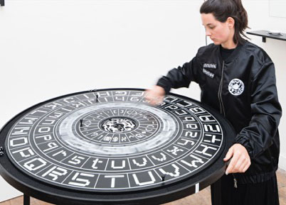 Octavia van Horik – Password Rituals
