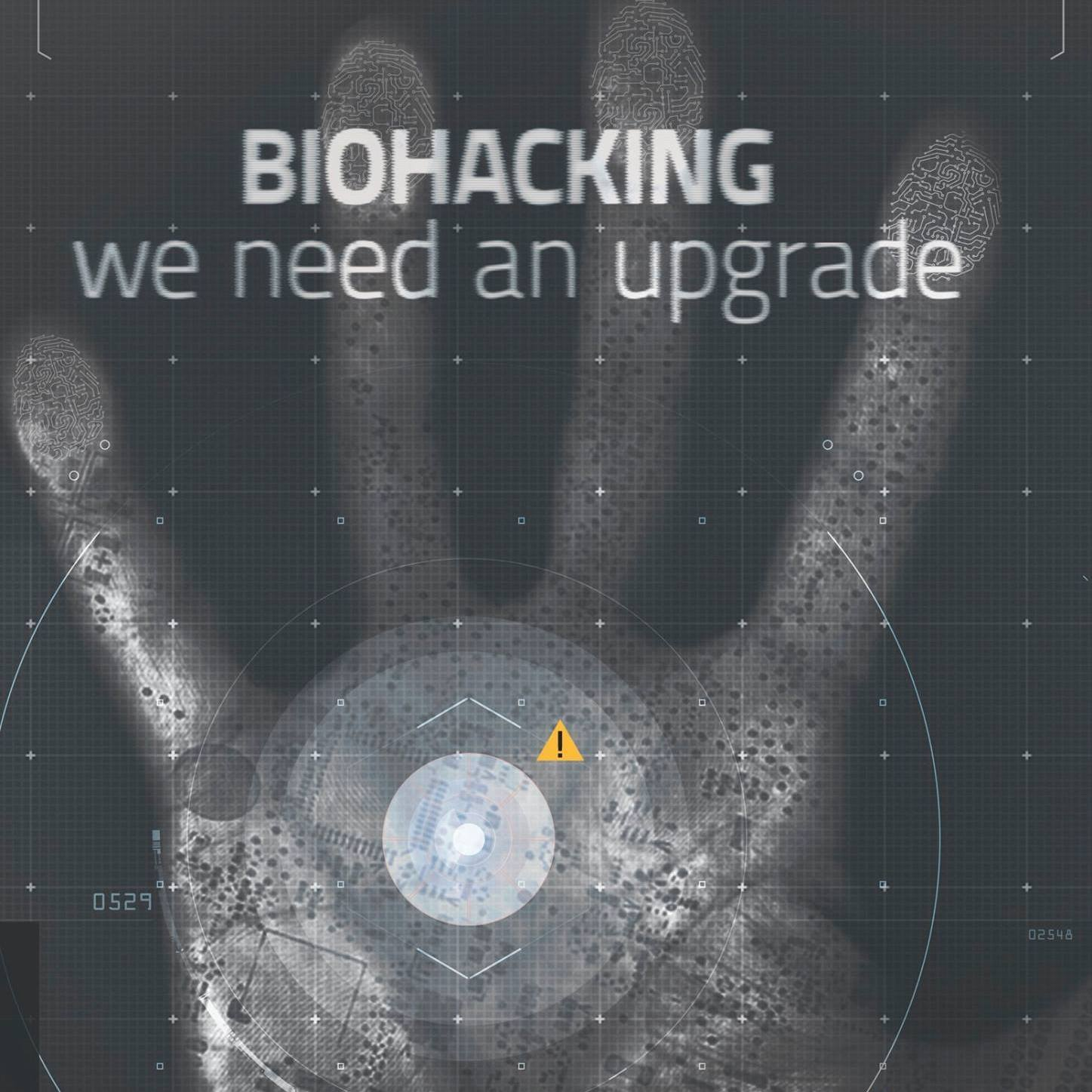 Floor Brock, Laura Okkersen – Biohacking: we need an upgrade